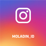 Instagram Moladin.com