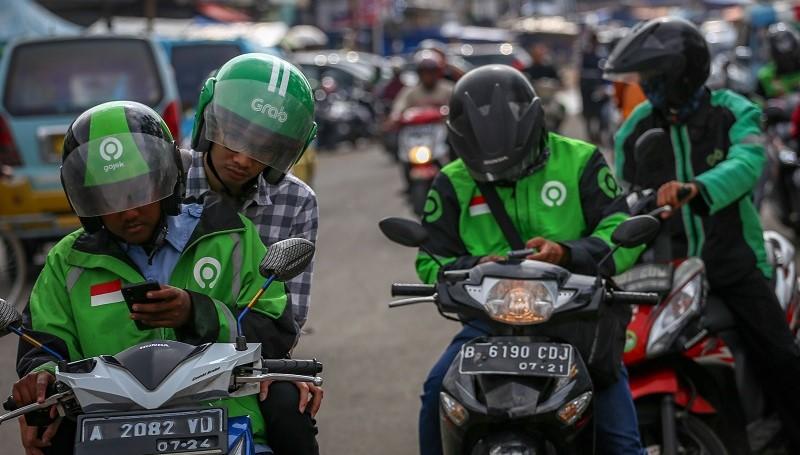 Cara merawat motor ojek online, driver wajib tahu