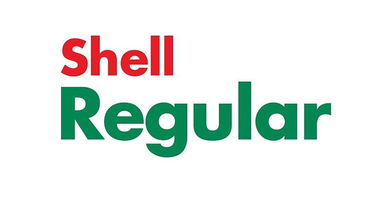 shell regular