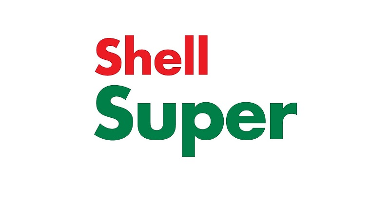 shell Super